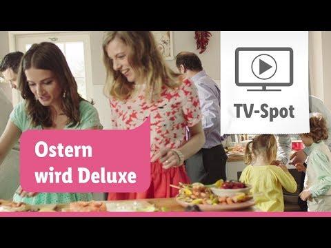 TV-Werbung | Deluxe Ostern | Mehr Freude für alle | Lidl lohnt sich