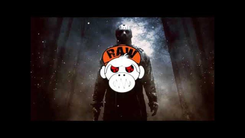 Unkind Jason Payne - Punish (XTRA RAW) [MONKEY TEMPO]