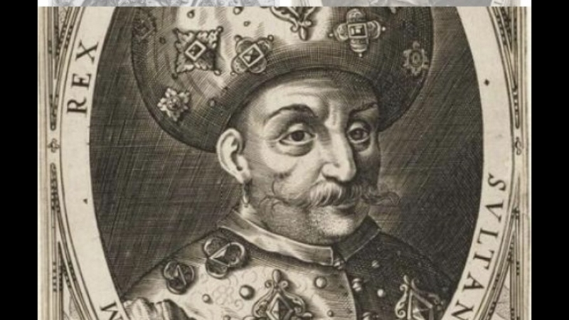 Бора Газы II Герай – достойный правитель и блестящий композитор