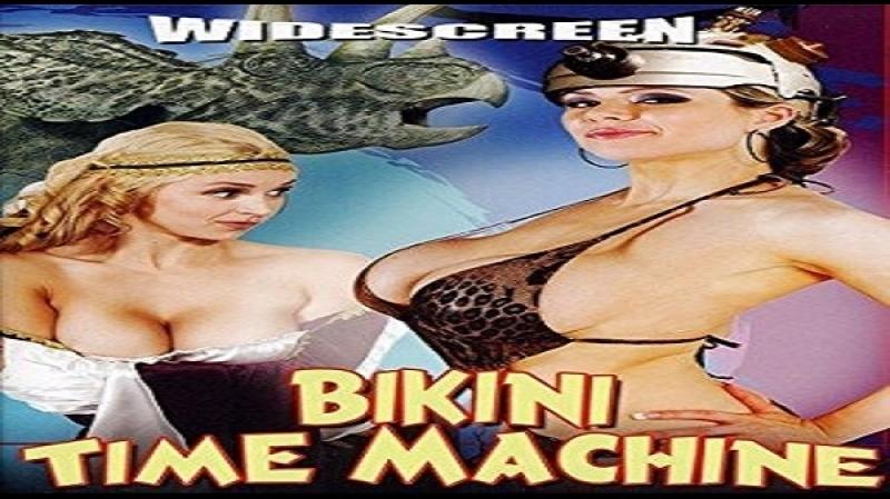 F O Ray - (N Medina) -Bikini Time Machine - 2011 - Joslyn James, Kylee Nash, Jenna Presley