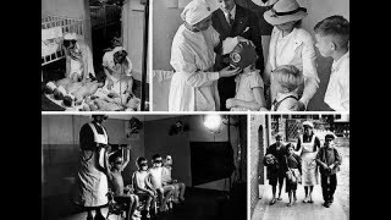 Опыты врачей Третьего Рейха над людьми. Йозеф Менгеле. Врач убийца из Освенцима.