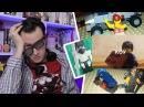 САМЫЕ ТРЕШОВЫЕ АНИМАЦИИ LEGO Ninjago. Моя реакция