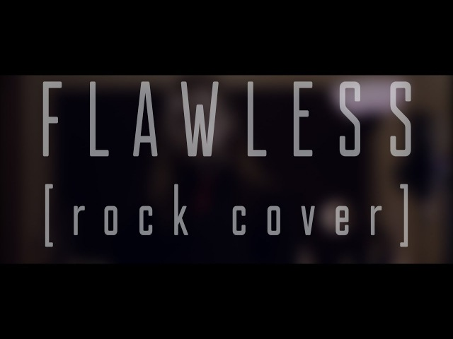 MLP - Flawless (cover by Elias Frost)