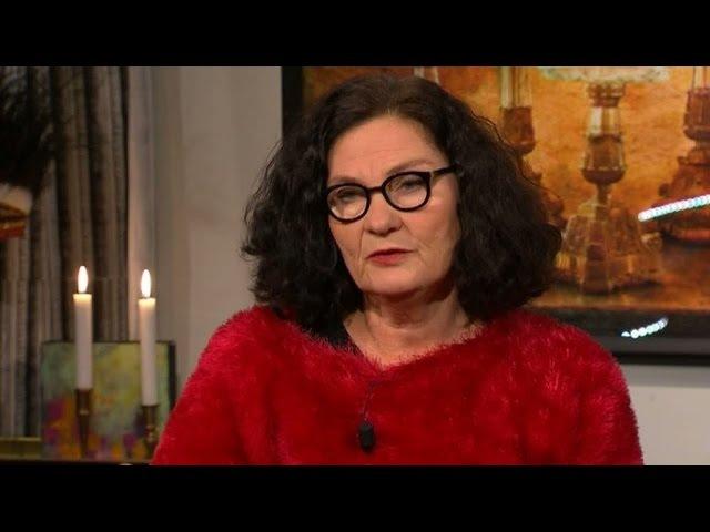 Varför vill Ebba Witt-Brattström återinföra 70-talet? - Malou Efter tio (TV4)