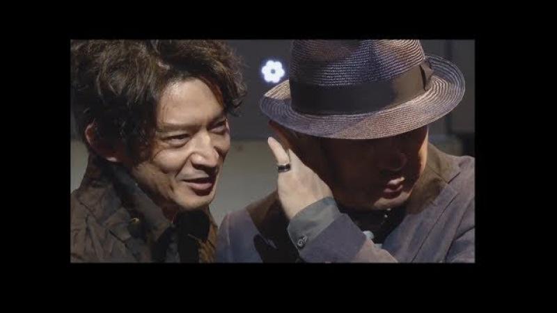 【津田健次郎 杉田智和】Kの声優陣による伝言ゲームwwwww 1
