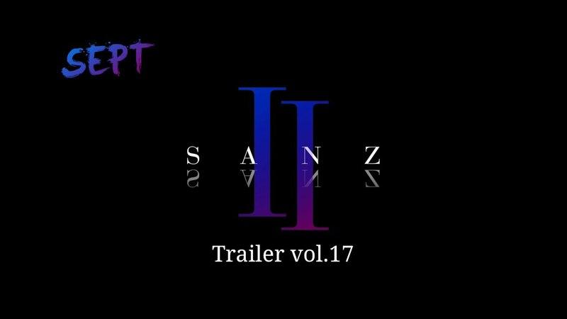 [MUSICAL] 180410 Сэён 「SEPT presents SANZII」 vol.17