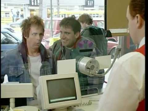 The Dana Carvey Show - Stupid Pranksters featuring Louis C.K., Steve Carell and Dana Carvey