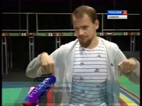 Спектакль Бумбараш играют в 200-й раз. Сюжет на телеканале Россия-Культура