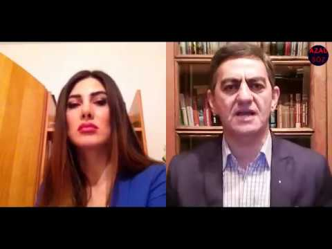Əli Kərimli: İlham Əliyev Heydər Əliyevin oğlu olmasaydı siyasətə gələ bilməzdi