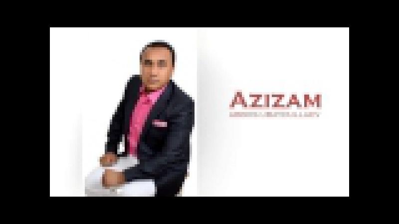 Abbos Ubaydullaev - Azizam (Official music)