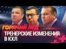 Быков возглавит Салават Гулявцева хотят подставить Воробьев крайний в Динамо