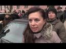 LIVE ¦ Вбивство Ірини Ноздровської активісти оголошують вимоги