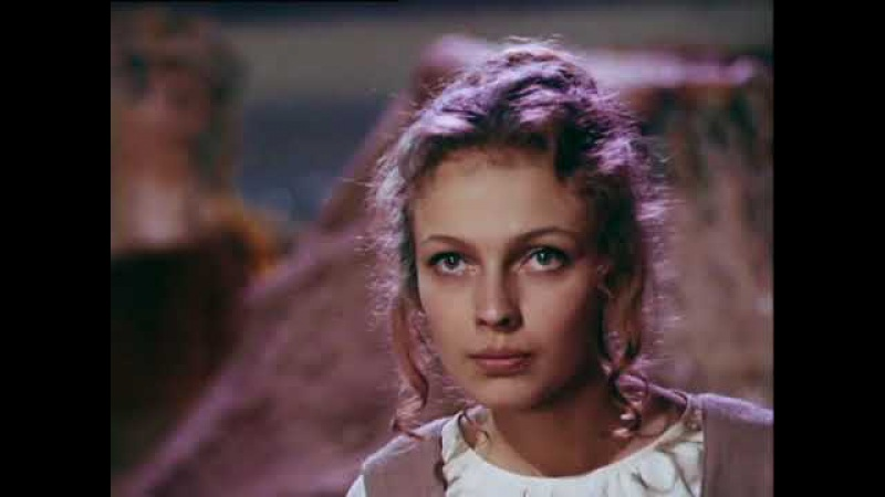 Лада из страны Берендеев (1971) Музыкальный фильм-сказка | Фильмы. Золотая коллекция