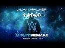 Alan Walker - Faded (Ranji Remix Remake)
