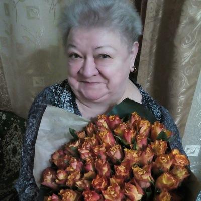 Надежда Старенкова