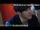 [Engsub Vietsub ] Fanmade Jung Yunho - You Da One