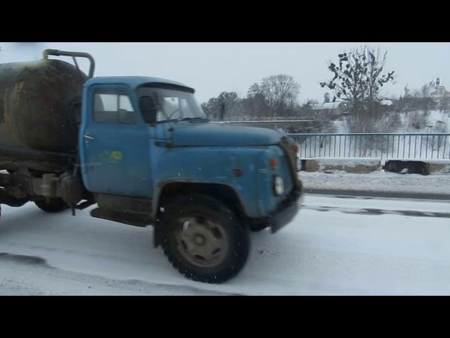 Korets, Ukraine, February 2018 Корець Рівненщина 3/8