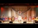 Рок-н-ролл ансамбль танца Параллель