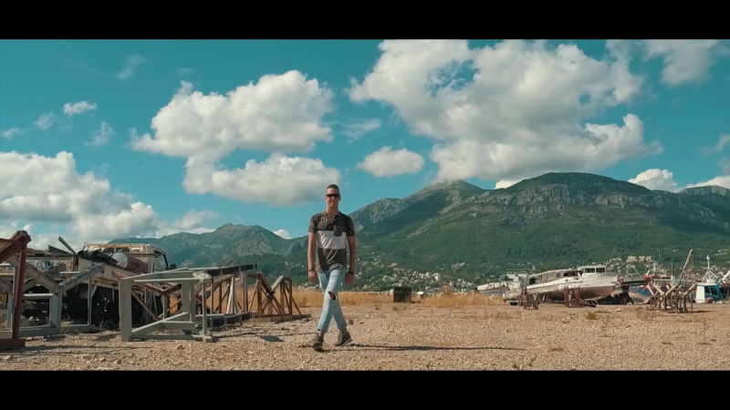 Darko Golubovic feat. Vanki Bojana Sekulic - Gram po gram (2017)