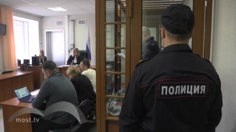 Дело об убийстве директора стройфирмы рассматривают в липецком суде