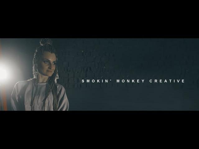 SMOKIN' MONKEY CREATIVE: Fade choreography by Kate Lysenko » Freewka.com - Смотреть онлайн в хорощем качестве