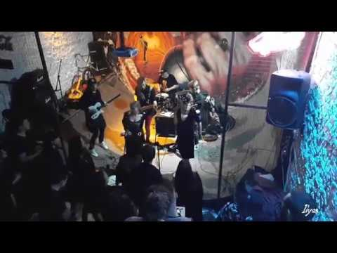 Funk Jam 28 04 18 Video 4
