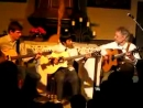Hit the Road Jack Alex Kabasser and Sungha Jung and Ulli Boegershausen