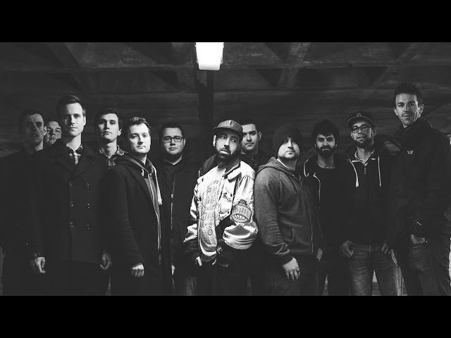 Renegade Brass Band - EAF (Official Video)