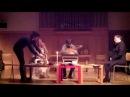Sonar cantando B A concert Lukas Henning class Hopkinson Smith Schola Cantorum Basiliensis