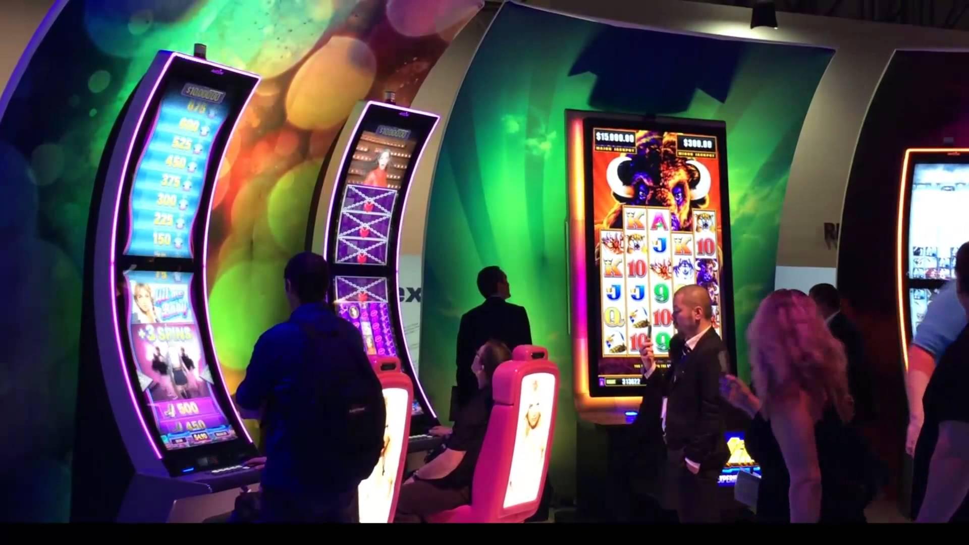 Игровые автоматы Аристократ на Вулкане