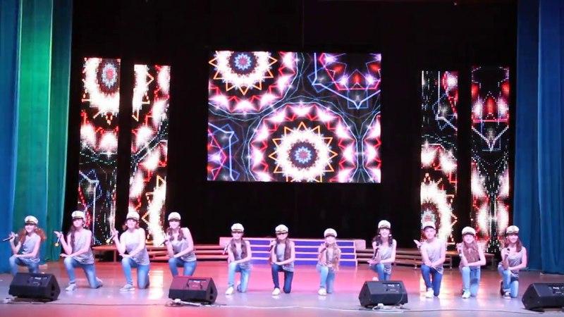 Театр песни