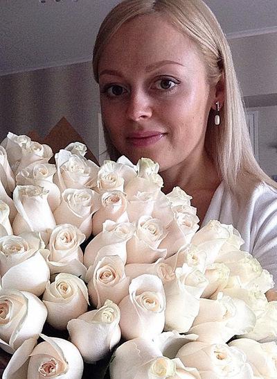 Анна Мацкевич