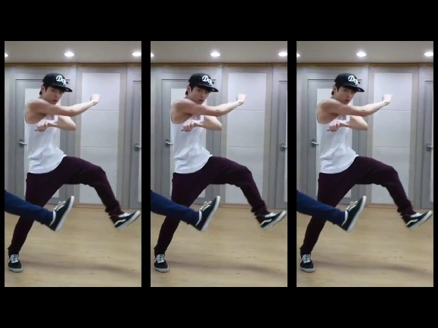 Jungkook Dance Evolution [Pre-Debut - 2017]