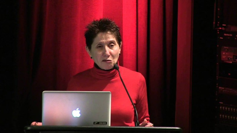 Doris Sommer, The Work of Art in the World: Civic Agency and Public Humanities, March 2, 2015