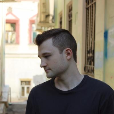 Виталий Ганжа