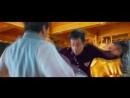 Джеки Чан использует принципы йоги и кунг-фу.Эпизод фильма Доспехи Бога В поисках сокровищ.2017 год