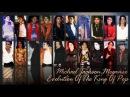 Michael Jackson Megamix - 30 Hits In One Megamix! Luke Megamix