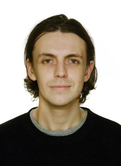 Михаил Анисимов