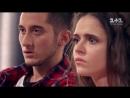 """Нарек Геворгян, Kaтя Chilly – """"Місяць""""⁄""""Ov sirun sirun"""" – Голос Країни"""