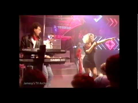 KIM WILDE You Came TOP OF THE POPS JULY 1988