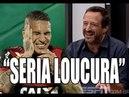 Gian Oddi seria loucura o Flamengo renovar com Guerrero