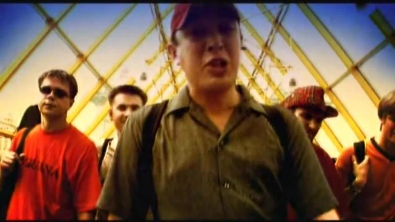 ЛЕПРИКОНСЫ - Тополя (2001)