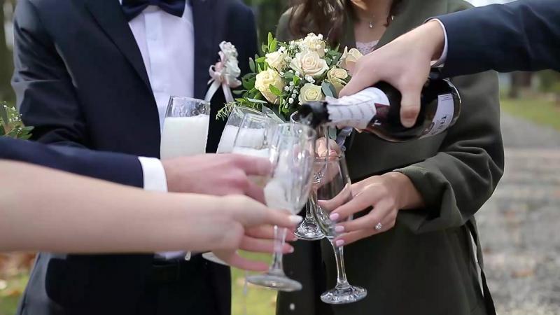 кліп 4.11.2017 Весілля у Ювілейному