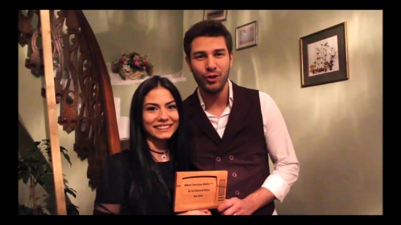 Bilkent TV Ödülleri 17 Ocak 2017 En iyi Komedi Dizisi No_309