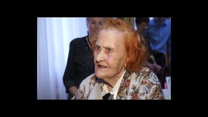 Suget veteran Suvorova