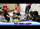 Развивающие занятия для детей 2-3 лет. Раннее развитие ребенка.