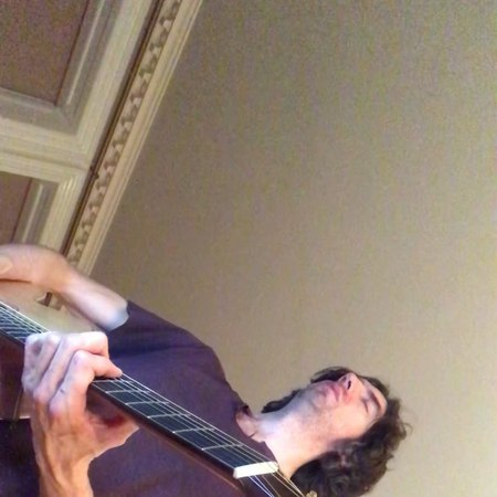 """Snow Patrol on Instagram: """"Here's a wee late night acoustic tonight. One of the songs I've written that I hold most dear: Lifening. And also a crac..."""