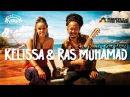 Kelissa Ras Muhamad Satu Dunia One World Official Video 2017