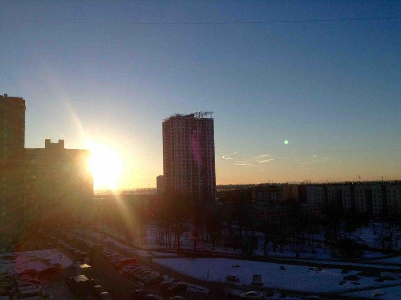 Леночка Кириллова | Санкт-Петербург