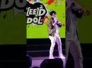 Bass ร้องเพลง3 เพลง งาน Ais Zeed Idol [ Live Mister Dej MySon ]